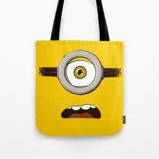 JustMinion Tote Bag