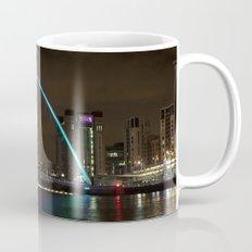 Midnight at the Millennium Bridge Mug