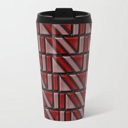 Geometrix LXXXIV Travel Mug