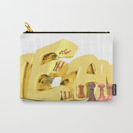 Team Gold Carry-All Pouch