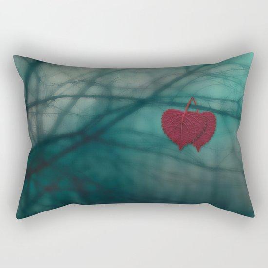 Strenght of Love Rectangular Pillow
