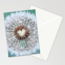 Dandy Heart Stationery Cards