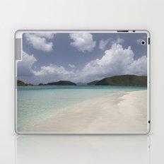 Cinnamon Bay Laptop & iPad Skin