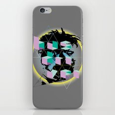 Busdriver iPhone & iPod Skin