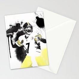 Ben Roethlisberger Stationery Cards