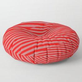 stripes too. 5a Floor Pillow