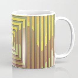 TOPOGRAPHY 2017-018 Coffee Mug