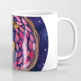 The Sacred Blood Coffee Mug
