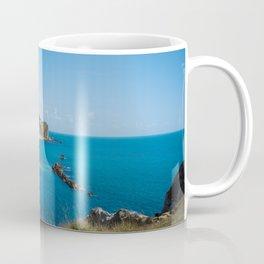Bay - photo series Coffee Mug