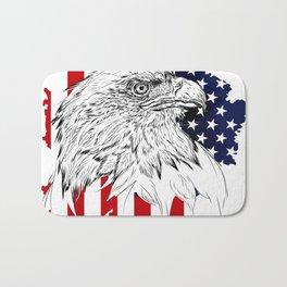 American Bath Mat