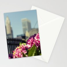 From the other side Stationery Cards