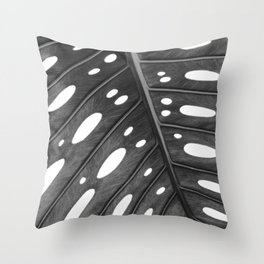 The Green Room One Throw Pillow