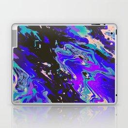 SAVE YOURSELF Laptop & iPad Skin