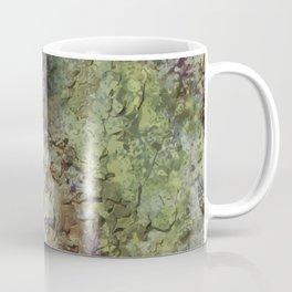 """Rusty grunge surface"" Coffee Mug"