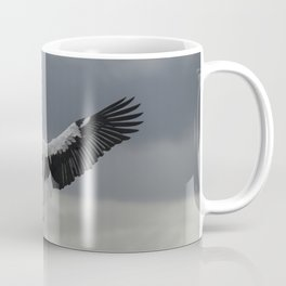 Spread your wings and land Coffee Mug
