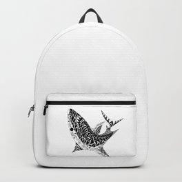 Mr Shark ecopop Backpack