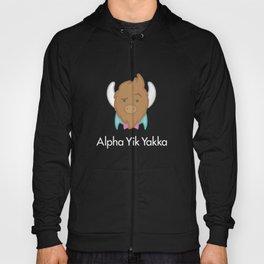 Alpha Yik Yakka Hoody