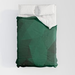Emerald Comforters