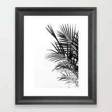 As Is Framed Art Print