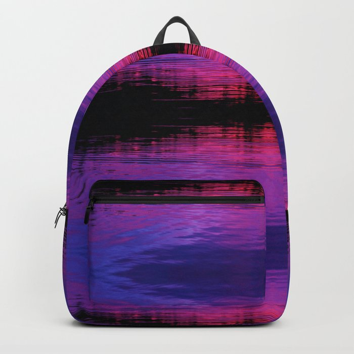 Sunset Water Backpack