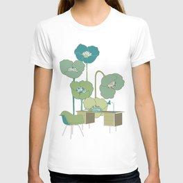 Desk & Chair #1 T-shirt
