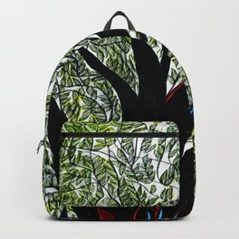 Dreamland Tree Backpack