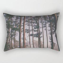 Haunted Rectangular Pillow