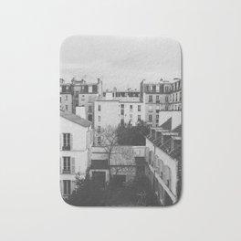 Paris _ Photography Bath Mat