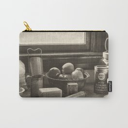 Vintage Art - All The Fixings Carry-All Pouch
