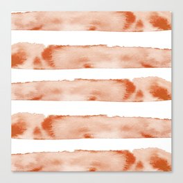Cool as a Creamsicle Canvas Print