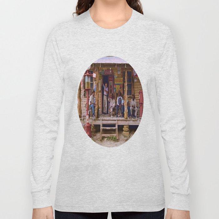 Social Media - 1939 Long Sleeve T-shirt