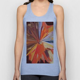 One of a Kind Unisex Tank Top