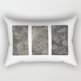 Fungal Studies Rectangular Pillow