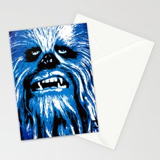 Wookie Stationery Cards