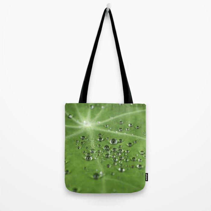 water beads Tote Bag