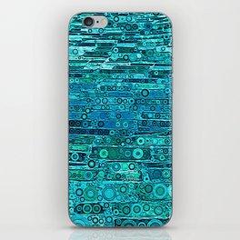 :: Tropical Sea :: iPhone Skin