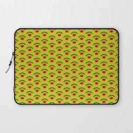 Arranged Seigaiha #2 Laptop Sleeve