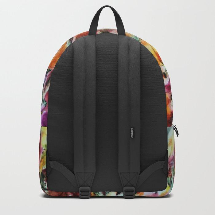 7 Pumpkins Backpack