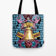 Artless x Philly Tote Bag