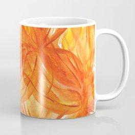 Palmeras Coffee Mug