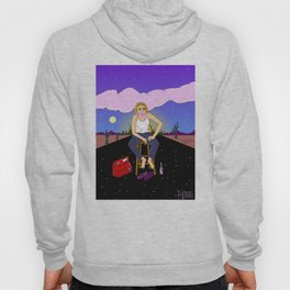 Tollbooth to the Stars Hoody