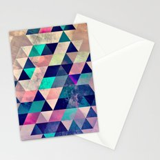 pykyt Stationery Cards