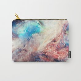 Watercolor paint Carry-All Pouch