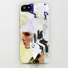 Valkyrie 2 iPhone SE Slim Case