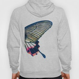 Butterfly right wing - find the left wing in my store :) Hoody