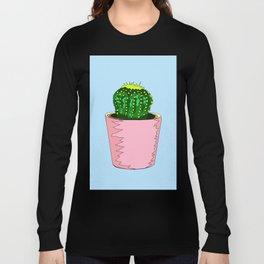 Prickly Mood Long Sleeve T-shirt