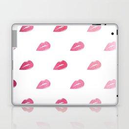 Lip Service     Ombre Watercolor Lips Laptop & iPad Skin