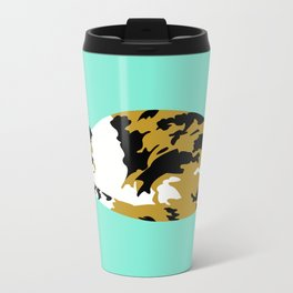Juju Metal Travel Mug