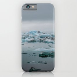 Ice Breaker iPhone Case