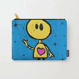 Stars n Diggity Carry-All Pouch
